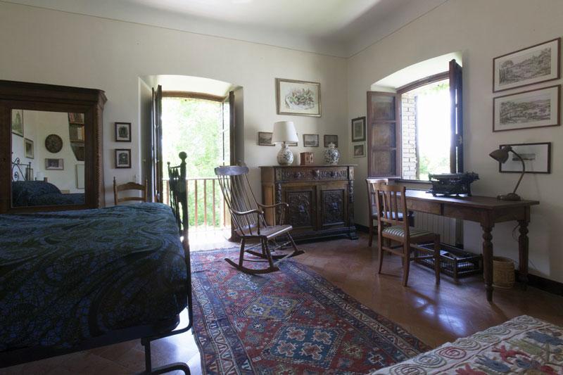 Il castellano il castellano for Piani di case modulari con 2 master suite